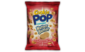 Cookie Pop variety pack featuring Nutter Butter, Oreo, & Chips Ahoy