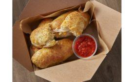 Pillsbury Garlic Cheddar Biscuits for foodservice