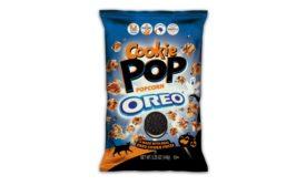 Special edition Halloween Cookie Pop Oreo popcorn