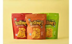 Prime Planet gluten-free Crunchy Green Plaintain Chips