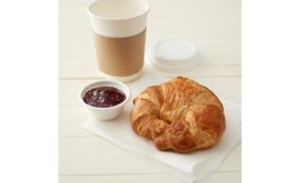 Freezer-to-Oven Croissant from Pillsbury and General Mills Foodservice
