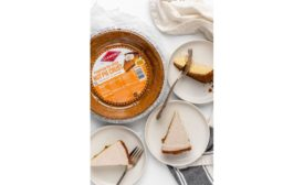 Diamond of California Pumpkin Pie Spice Nut Pie Crust