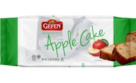 Gefen Homestyle Apple Cake