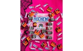 HI-CHEW and Zola Bakes cookies, available on Goldbelly