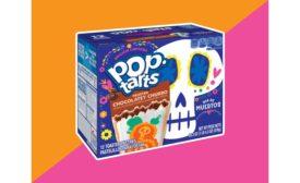 Pop-Tarts limited-edition Dia de Muertos box