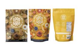 Good Good closes $2M round of funding, announces keto-friendly Pancake & Waffle Mix