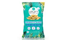Uplift Food Prebiotic Puffs
