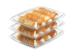 Placon Envisions plastic food packaging