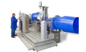FastBack/Spray Dynamics Extreme Seasoning System