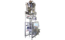 Rovema BVR 230 VFFS Bagging Machine
