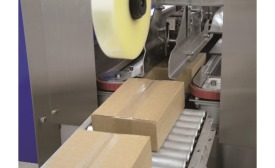 A-B-C Packaging Machine Corp. case sealer