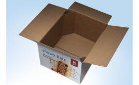 CubeStak carton