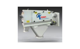 Kason Kek-Gardner model K1350C centrifugal sifter