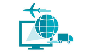 Logistics Graphic