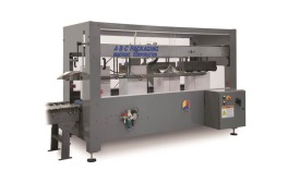 M236 case sealer from A-B-C Packaging Machine Corp.