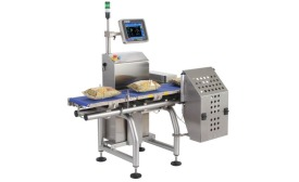 Doran Scales Selecta checkweigher