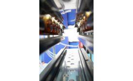 Neckerlube Electrostatic Lubrication System