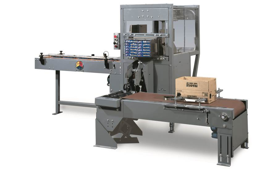 A-B-C Packaging Machine Corp.'s Model 19 packer