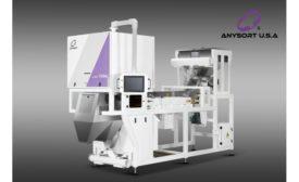 Anysort Hawk-Eye Technology sorter