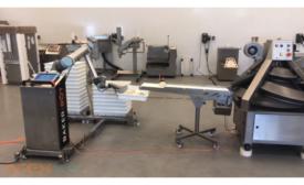 Apex Motion Control automates tray management