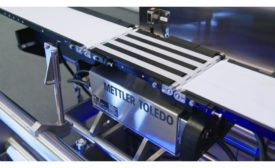 METTLER TOLEDO to introduce new inspection systems at PACK EXPO 2021