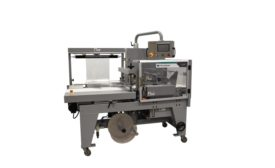Texwrap TLS Series L-Sealers shrink wrapping system