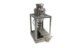 Volkmann USA Vibratory Feeder Dosing System