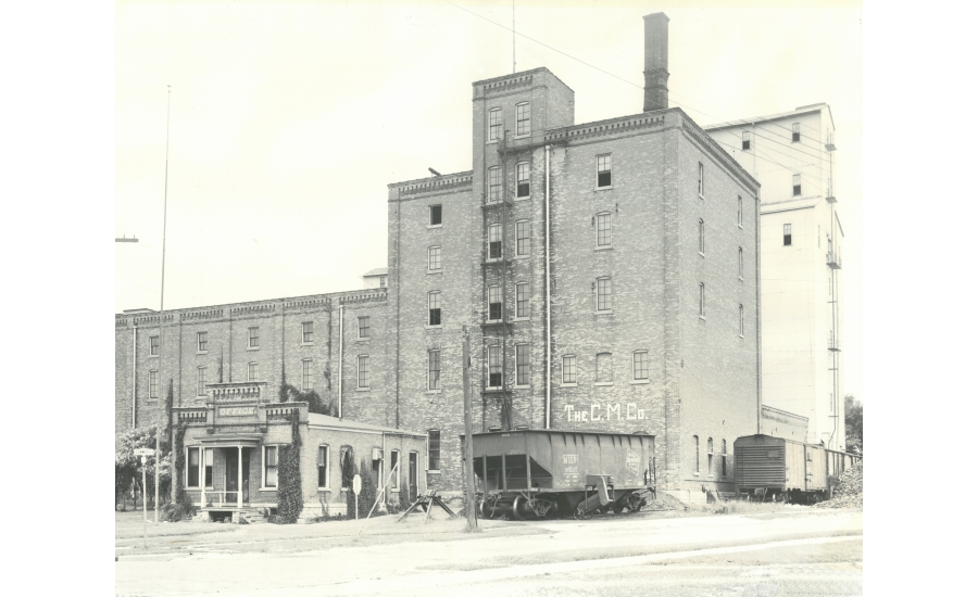 Chilton Malting Co., Briess