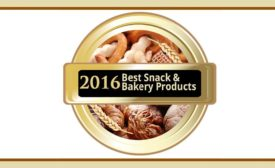 Announcing the Best New Snack & Bakery Products of 2016
