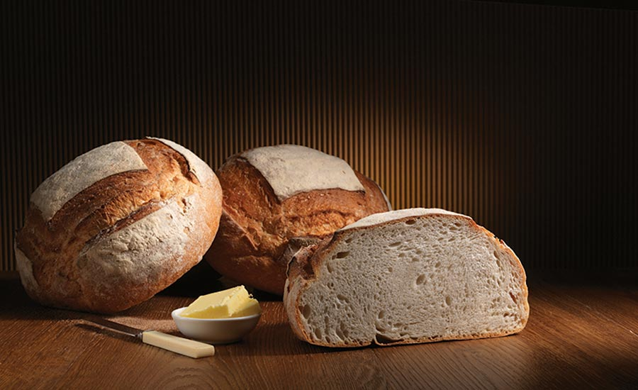 Strategies to build appeal into breads, buns and rolls
