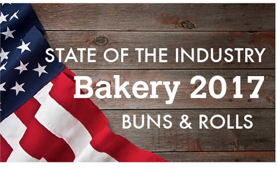 State of the Industry 2017: Building creativity into healthier, distinctive buns and rolls
