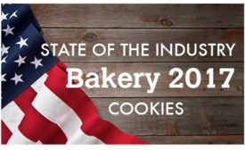 State of the Industry 2017: Cookies opt for healthy, better-for-you ingredients
