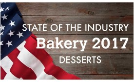 State of the Industry 2017: Desserts still hit the sweet spot for consumers