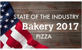 State of the Industry 2017: Pizza producers continue to innovate