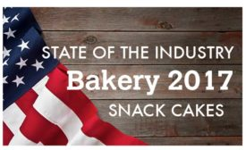 State of the Industry 2017: Snack cakes offer mini, healthy and indulgent choices