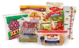 Sealstrip Bakery Items