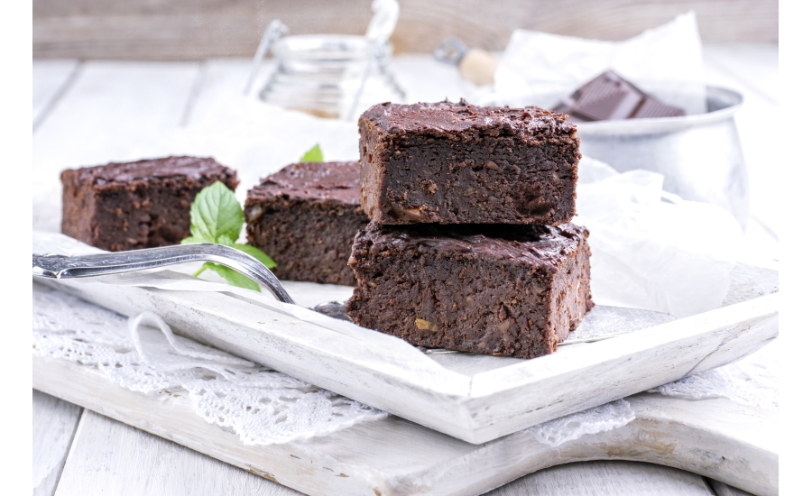 Dawn Foods Brownies