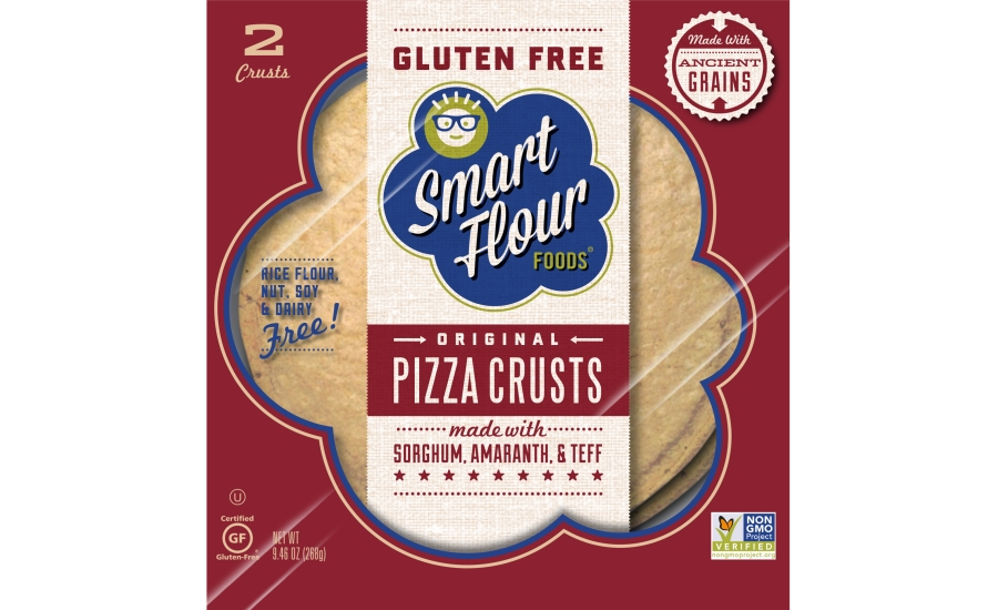SFF Pizza Crust