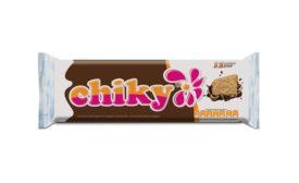 Chikly cookies