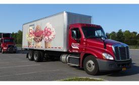 Stewart's Truck