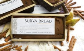 Surya Spa Bread