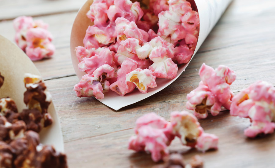 State of the Industry 2019: Popcorn delivers on healthy and indulgent options