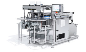 Innovations in bagging and closing equipment for snacks and baked goods