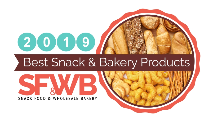Best New Snack & Bakery Products of 2019