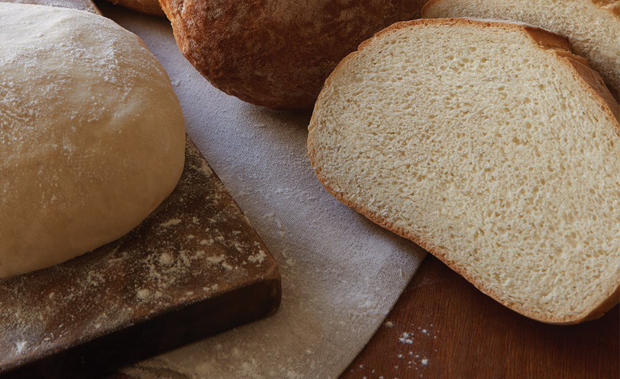 Nutritional ingredients help fortify snack and bakery products