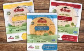 Tortilla product diversity drives increased sales