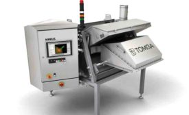 Equipment to streamline snack and bakery ingredient handling