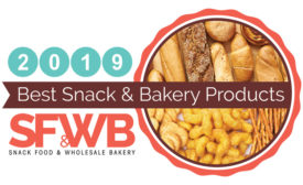 The Best New Snack & Bakery Products of 2019