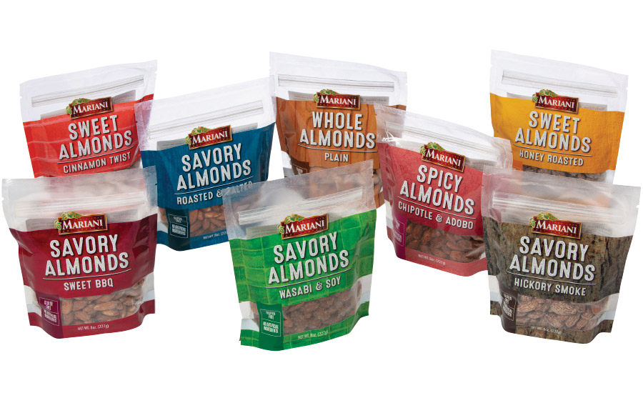 State of the Industry 2020: Snack and nut mixes combine nutrition with bold flavors