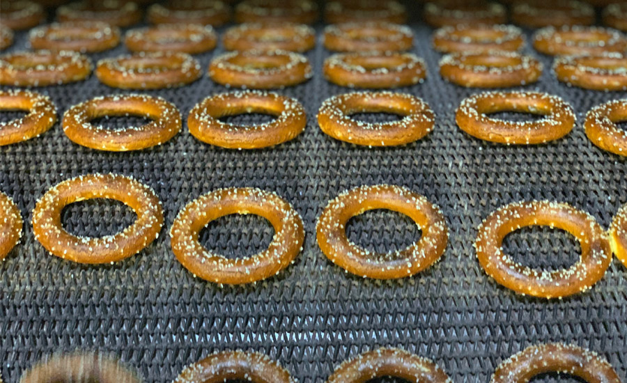 State of the Industry 2020: Pretzel market enjoys growth